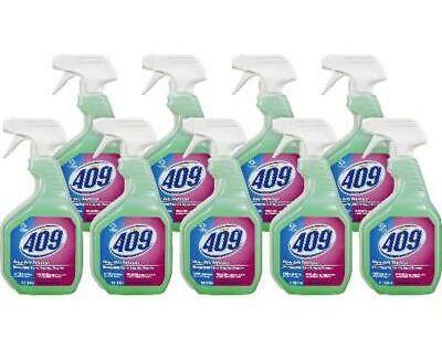 Sponsored Ebay Formula 409 Fresh Scent Heavy Duty Cleaner Degreaser 32 Fl Oz Pack Of 9 Degreasers Formula 409 Heavy Duty