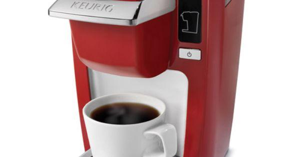 Keurig Coffee Maker Lifespan : Keurig K-Cup K10 Mini Plus Brewer Coffee Maker: Appliances : Walmart.com Trailer Life ...