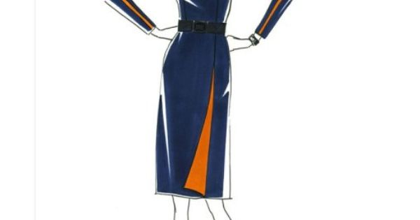 First Look At JetBlue's Sleek New Uniforms, Debuting This