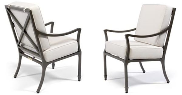 BEAUFORT from mckinnon and harris | outdoor furniture ...