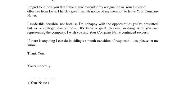 get letter of resignation forms free printable  with