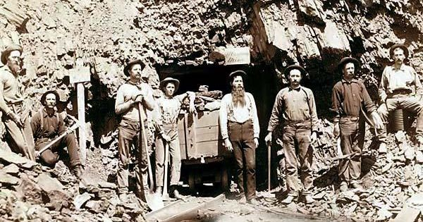 montana mines men Timeline of michigan copper mining 1851 to 1900 montana mines the fire claims the lives of 30 men and boys.