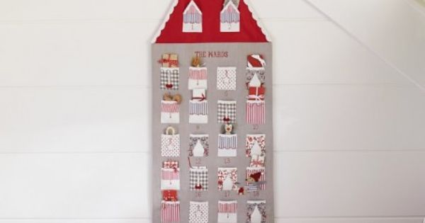 Shopping Awesome Advent Calendars With Images Pottery Barn