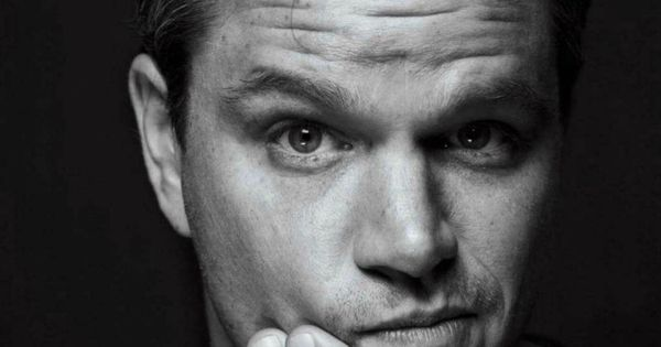 Matt Damon, 2012 | Los...