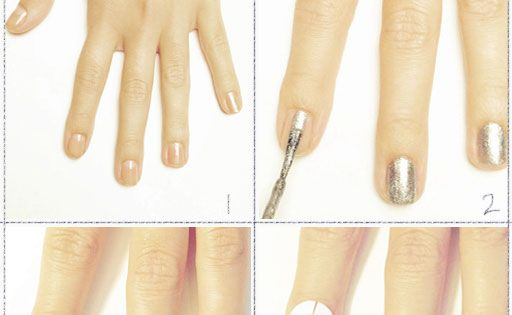 25 Amazing DIY Nail Ideas to bad I have no idea where