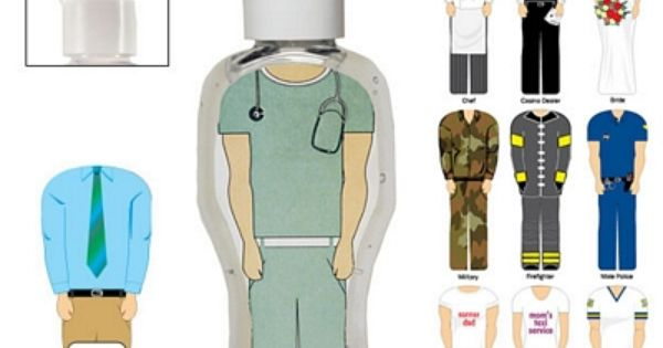 Cool And Only 1 90 Each Promotional Dressed Up Sanitizer Bottle