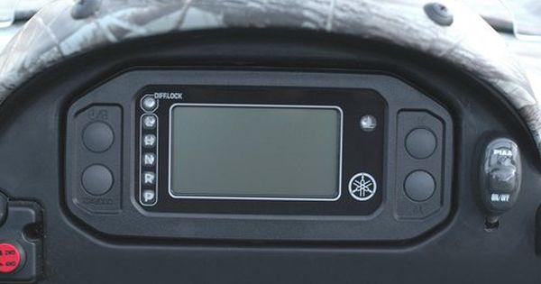 Pin On Yamaha Rhino