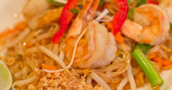 Chaophraya Thai Restaurant, Leeds | Thai Restaurant, Leeds and ...