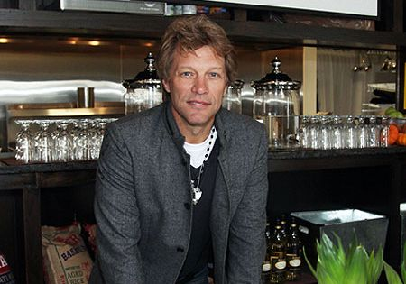 Jon Bon Jovi S Soul Kitchen If You Re Hungry Volunteer