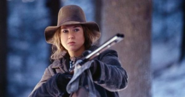 Girls With Guns Renee Zellweger Cold Mountain Movies