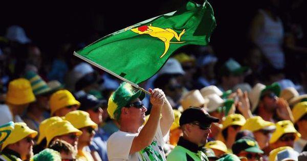 flag day australia 2013