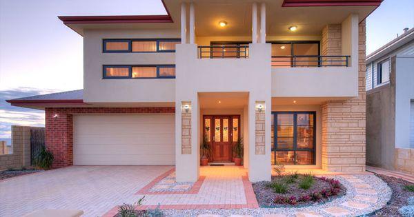 Shelford home designs visit for Loft home designs perth