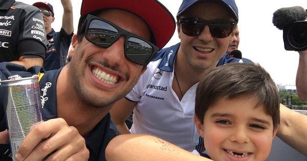 formula 1 in brazil 2015