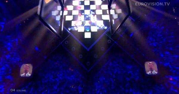 eurovision 2014 belgium