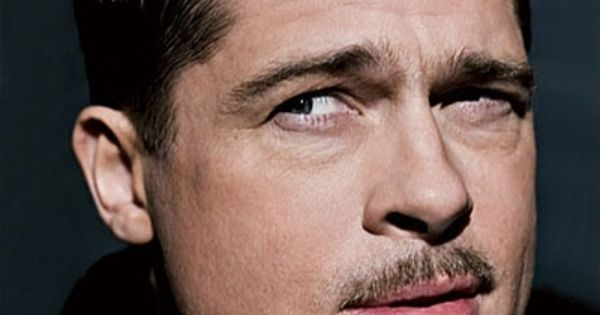 Arrivederci Brad Pitt