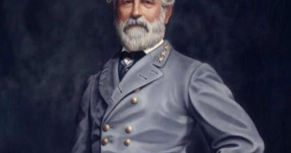 robert e lee southern hero Start studying chapter 15 learn  the virginia town where robert e lee surrendered to  united states general who was a hero of the war of 1812 and who.