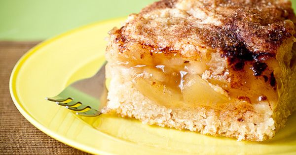 Apple Pie Coffee Cake V Recipe | breakfast | Pinterest | Coffee Cake ...