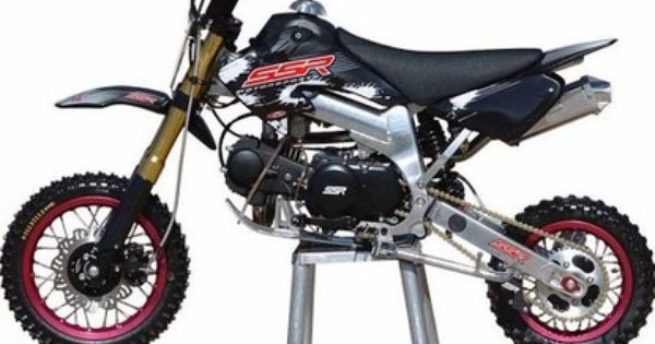 Ssr 125 Pf2 Pro Pit Bike Sale Price 1 245 00 Pit Bike Mini