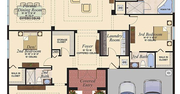 Outside Stairs To Second Floor House Plans