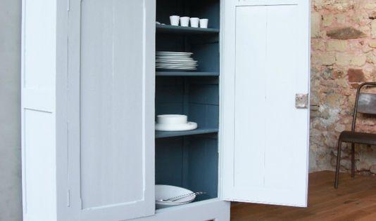 vous n 39 avez pas de garde manger convertissez une vieille. Black Bedroom Furniture Sets. Home Design Ideas