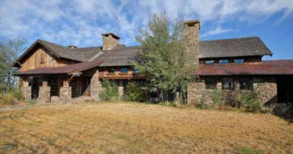 Find This Home On Realtor Com Bozeman Bozeman Mt House Styles