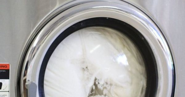 No Need to Dry Clean: How To Wash A Down Comforter ...