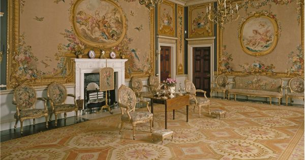 newby hall manor house interior newby or hall or castle or interior google search furniture. Black Bedroom Furniture Sets. Home Design Ideas