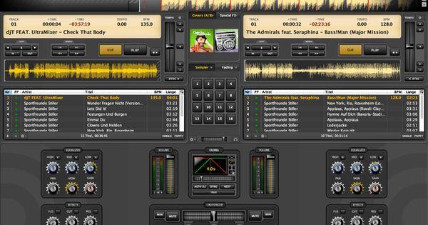 UltraMixer 5.0.3 Crack Plus Serial Free Download | software ...