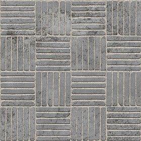 Textures Texture Seamless Paving Outdoor Concrete Regular Block Texture Seamless 05784 Textures Architecture Tiles Texture Floor Texture Concrete Texture