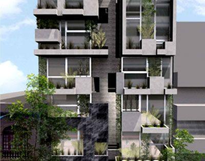 Villa Verdante Apartments