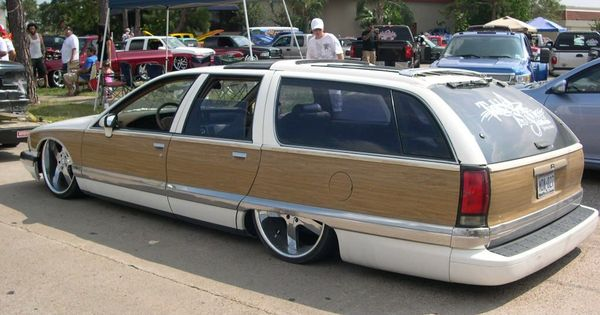 Slammed Buick Cusstom Com Custom Impala Ss Caprice Wagon And Fleetwood Pictures Cars