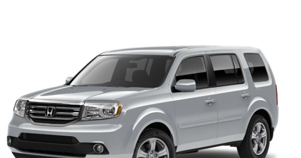 2011 honda pilot color options