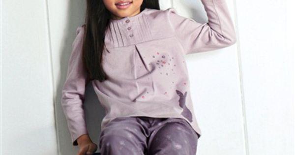 explore soiree pyjama filles