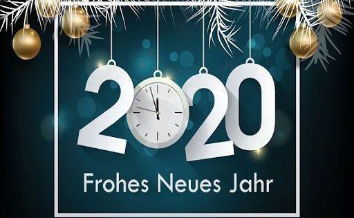 Pin Auf Neujahr