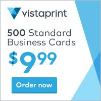 Pin By Anton Baitov On Promocode Printing Business Cards Vistaprint Business Cards Website Design Free