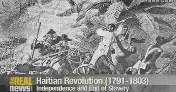 "history: slavery and haitian revolution essay The haitian revolution essay the haitian revolution was influenced initially by events in france, especially the french revolution of 1789 according to yvette taylor kanarick in caribbean history core course, ""the events unfolding in france were to profoundly affect the course of the stdomingue revolution""1 on august 26, 1789, the newly."