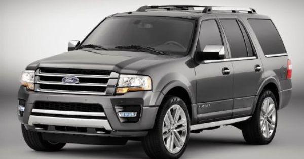 2015 Ford Expedition 4 Ford Expedition 2017 Ford Expedition