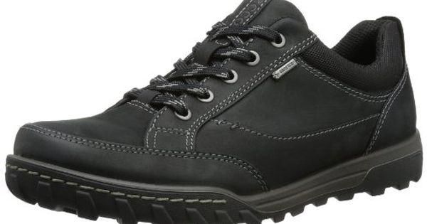 Terracruise Lt, Chaussures Multisport Outdoor Homme, Noir (Black), 47 EUEcco