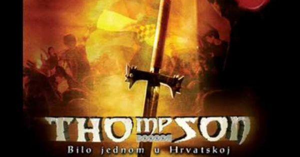 Jure I Boban Lipa Thompson Croatian