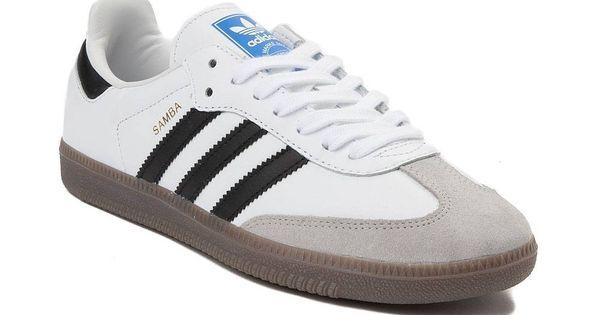 Womens adidas Samba OG Athletic Shoe