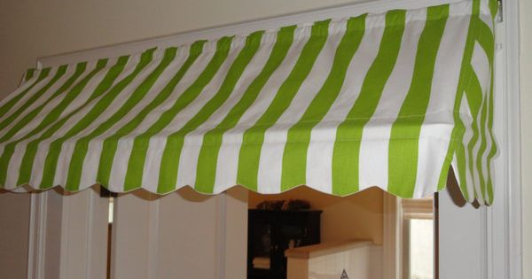 Party Table Awning 18 High 70 Wide And 16 Etsy Indoor Awnings Diy Awning Valance Curtains