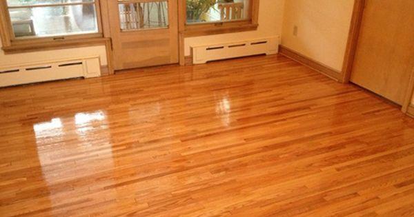 Hardwood Floor Polishing Toronto Mississauga Brampton Hardwood Floors Flooring Hardwood