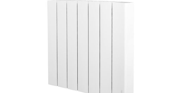 Radiateur fluide caloporteur atlantic accessio digital for Radiateur electrique atlantic ft