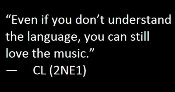 Unnie S Wednesday Write Up Understanding Kpop Kpop Quotes Quotes Music Quotes