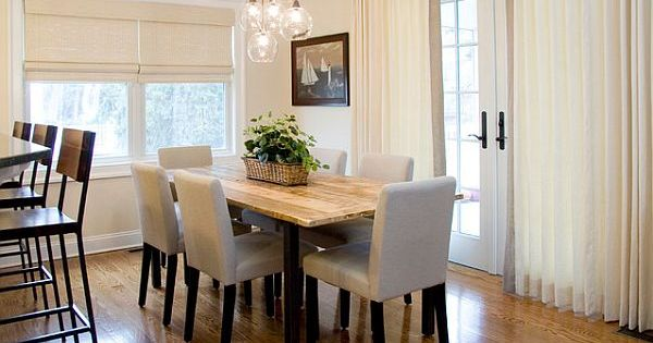 CB2 Lighting Fixture Dining Room Lighting Design Ideas, Pictures, Remodel, and Decor