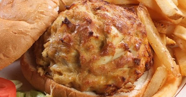 Best Place For Crab Cakes Near Me