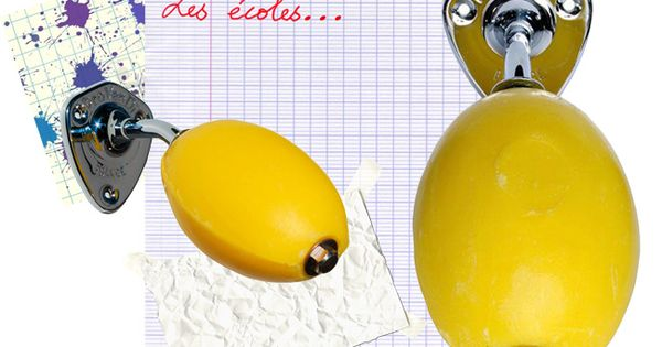 Vous souvenez vous de ce savon jaune accroch au mur pr s for Bureau qui s accroche au mur