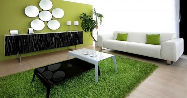original un tapis en gazon synth tique gazonsynthetique vert salon des boulettes. Black Bedroom Furniture Sets. Home Design Ideas