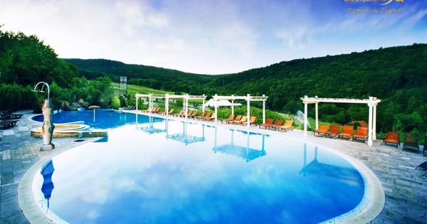 Booking Com Sungarden Golf Amp Spa Resort Cluj Napoca