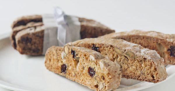 Biscotti, Biscotti recipe and In spanish on Pinterest